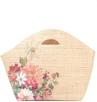 Maria La Rosa Tote Bag