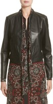 Belstaff Women's Carrack Leather Jacket