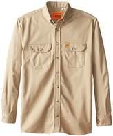 Wrangler RIGGS WORKWEAR Men's Tall Shirt