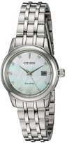 Citizen EW2390-50D Diamond Watches