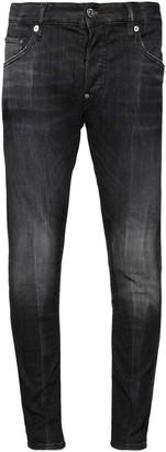DSQUARED2 14cm Super Twinky Stretch Denim Jeans
