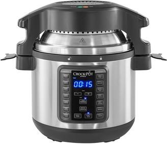 Crock Pot Crock-Pot Express 8-qt. Crisp Pressure Cooker
