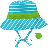 I Play I-Play Toddler Boys Reversible Bucket Sun Protection Hat