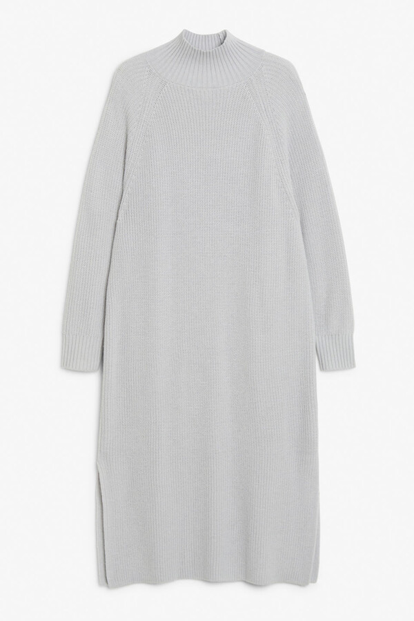 Monki Knit dress