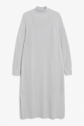 Monki Knit dress