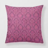 Lightinglife Home Pillow Cover Dpeagreendesigns Personalized Pillow Cover Fuschia Fuschia Rose Pillow Case 18 X 18