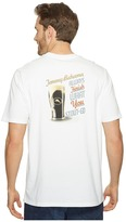 Tommy Bahama Finish What You Stouted Tee Men's T Shirt