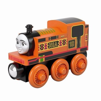 Thomas & Friends Fisher-Price Wood Nia
