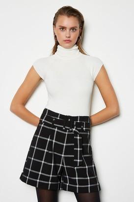 Karen Millen Relaxed Tailored Short
