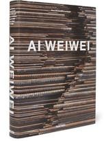 Taschen Ai Weiwei Hardcover Book - White