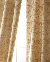 """Horchow Each Paris Curtain, 55""""W x 108""""L"""