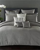 Donna Karan Surface Silk King Quilt