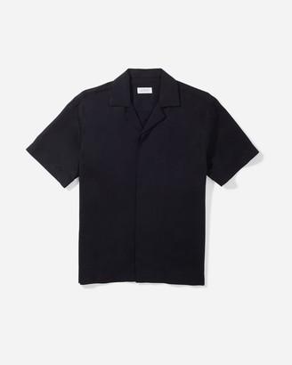 Saturdays NYC York Camp Collar Shirt