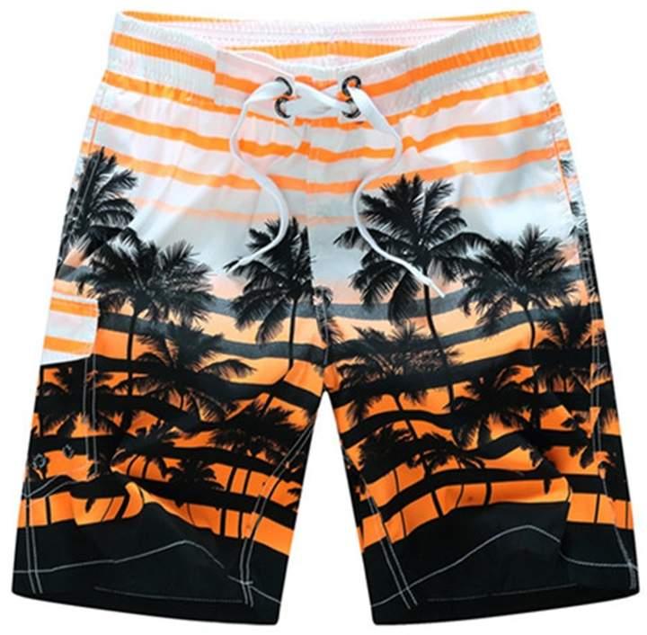 CSMARTE Mens Solid Swim Briefs Drawstring Shorts Trunks Bikini Briefs Sport Swimwear