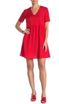 Amour Vert Breklyn Stripe Dress