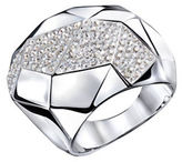 Swarovski JPG Reverse Ring