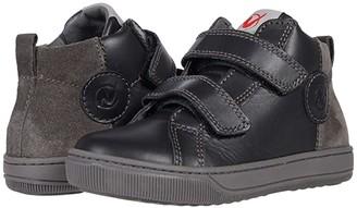 Naturino Play AW20 (Little Kid/Big Kid) (Grey) Boy's Shoes