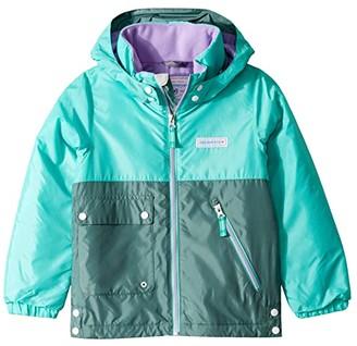 Obermeyer Landon All-Season Jacket (Toddler/Little Kids/Big Kids) (Out To Sea) Kid's Clothing