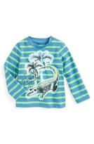 Stella McCartney Infant Boy's Alligator T-Shirt