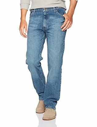 Wrangler Authentics Men's Big and Tall Big & Tall Classic 5-Pocket Regular Fit Jean