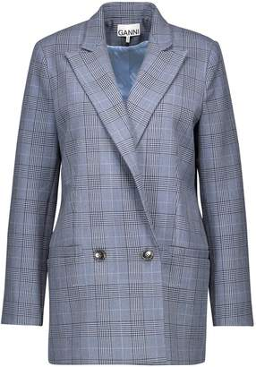 Ganni Suit jacket