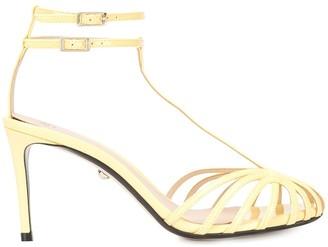 ALEVÌ Milano Strappy High Heel Sandals