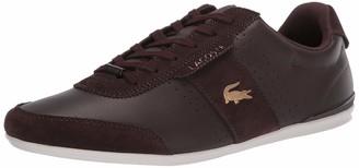 Lacoste Men's ORENO 120 1 U CMA Sneaker