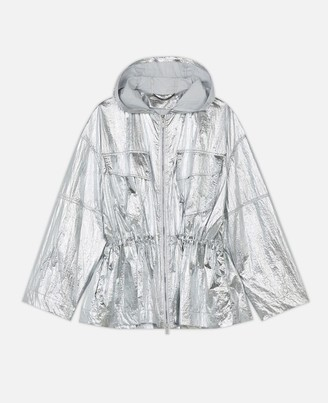 Stella McCartney noelia parka