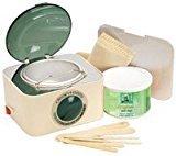 Clean + Easy Clean & Easy Pot Wax Kit