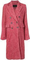 Isabel Marant classic tailored coat