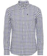 Barbour Tailored Fit Mason Check Shirt