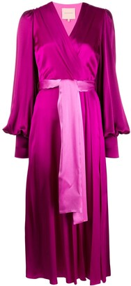 Roksanda Elena midi dress