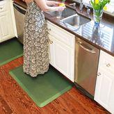 Wellness Mats WellnessMats Granite Emerald-Green Floor Mat