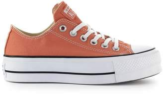 Converse Chuck Taylor Peach Sneaker