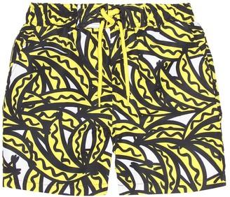 Stella McCartney Printed swimming shorts