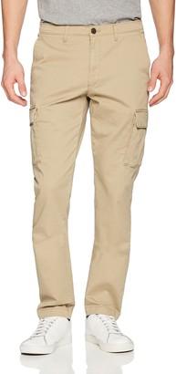 Goodthreads Men's Slim-Fit Vintage Cargo Pant