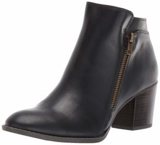 Fergie Fergalicious Women's Delta Ankle Boot