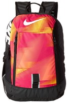 Nike Young Athletes Alpha ADPT Rise Print Backpack Backpack Bags