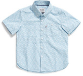 Rookie by Academy Pyramid Short Sleeve Shirt (2-7 years)