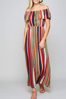Andree By Unit So Much Love maxi dress