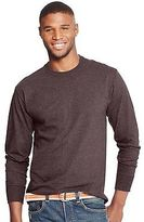 Hanes Men's ComfortBlend Long-Sleeve T-Shirt Men's Shirts
