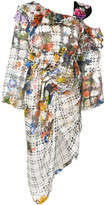 Preen by Thornton Bregazzi Kalina dress