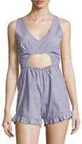 6 Shore Road Beach Comber Romper