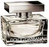 Dolce & Gabbana The One Collection