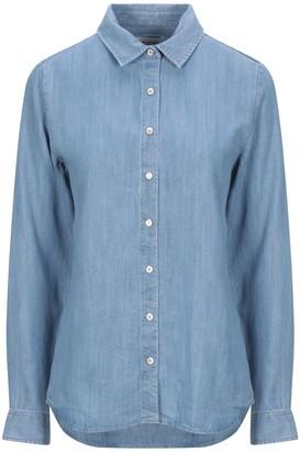 Paul & Joe Sister Denim shirts