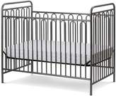 L.A. Baby Trinity 3-in-1 Convertible Full Sized Metal Crib