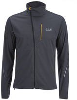 Jack Wolfskin Men's Wolf Trail Softshell Jacket