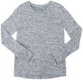 Girls 7-16 & Plus Size French Toast Marled Knit Top