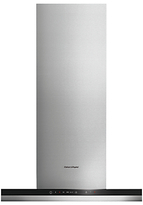 Fisher & Paykel HC60BCXB2 Chimney Cooker Hood, Stainless Steel