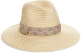Treasure & Bond Downbrim Panama Hat
